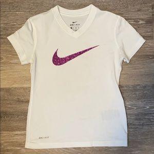Nike girls shirt